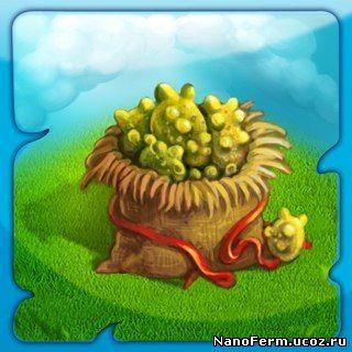 Спасение картофеля
